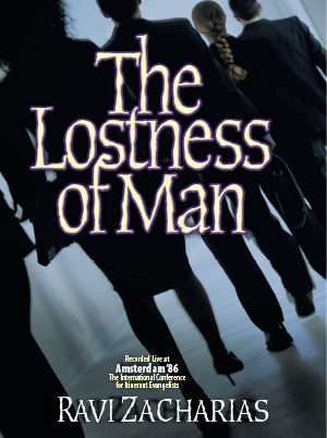 The Lostness of Man