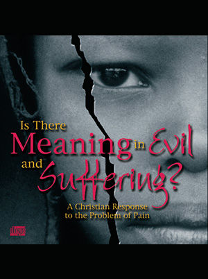 Is There Meaning in Evil and Suffering?