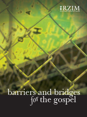 Barriers and Bridges for the Gospel