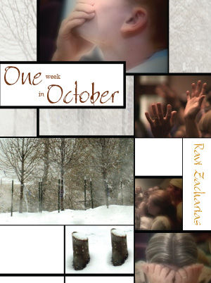 One Week in October