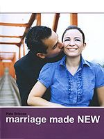 Marriage Made NEW