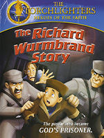 Torchlighters: The Richard Wurmbrand Story - Spanish