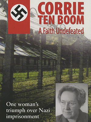Corrie Ten Boom: A Faith Undefeated - Spanish