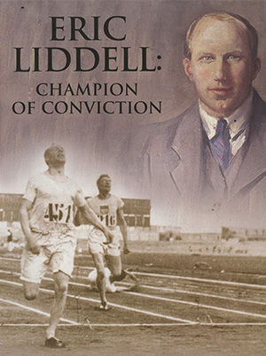Eric Liddell: Champion Of Conviction - Spanish