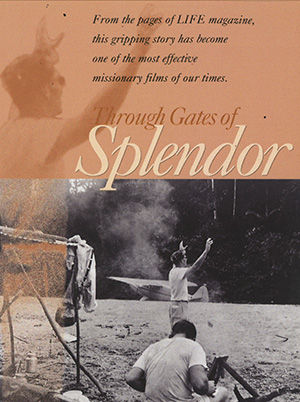 Through Gates Of Splendor - Spanish