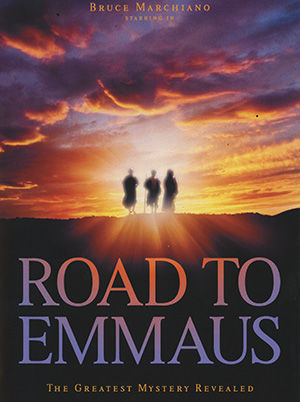 Road to Emmaus - Spanish