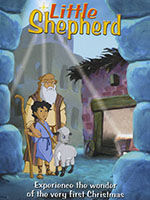 Little Shepherd - Spanish