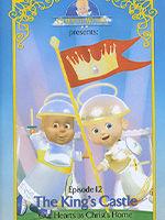 Cherub Wings #12: King's Castle - Spanish