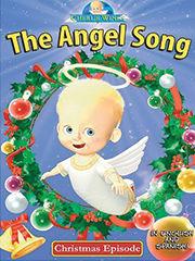 Cherub Wings #3:  The Angel Song - Spanish