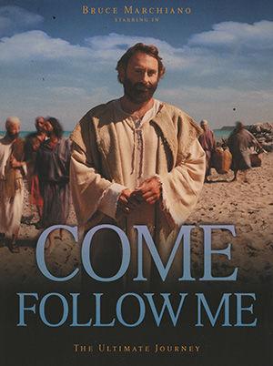 Come Follow Me - Spanish