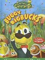 Carlos Caterpillar #5: Buggy Bigbucks - Spanish