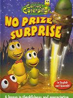 Carlos Caterpillar #3: No Prize Surprise - Spanish