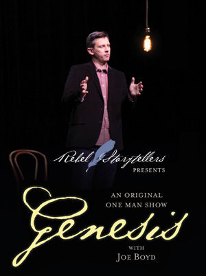Bible Experiment - Genesis