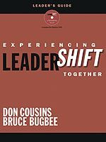 Experiencing LeaderShift Together