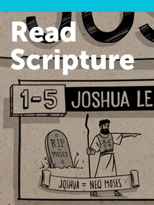 Read Scripture Series