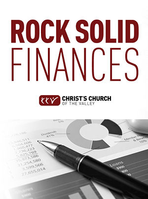 Rock Solid Finances