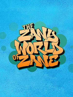 Zany World of Zane