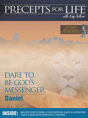 Daniel Part 1 and 2