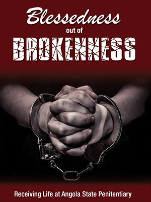 Blessed out of Brokenness