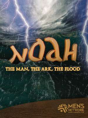 Noah - The Man, The Ark, The Flood
