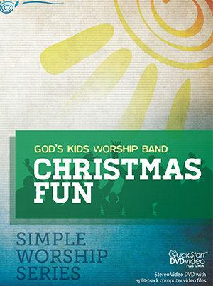 God's Kids Worship - Christmas Fun and Classic Christmas