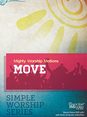 God's Kids Worship - Move