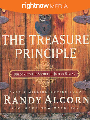 The Treasure Principle (2016)