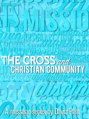 The Cross and Christian Community