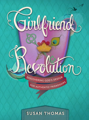 Girlfriend Revolution