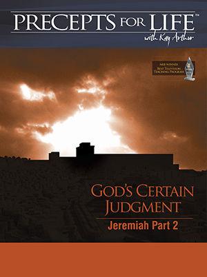 Jeremiah Part 2