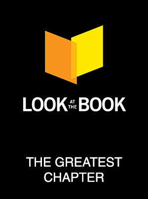 Look at The Book: The Greatest Chapter