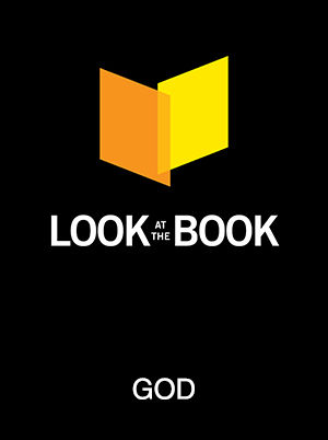 Look at The Book: God