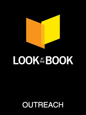 Look at The Book: Outreach