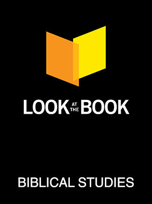 Look at The Book: Biblical Studies