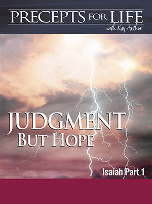 Isaiah Part 1