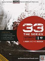 33 The Series (Vol 1): A Man and His Design
