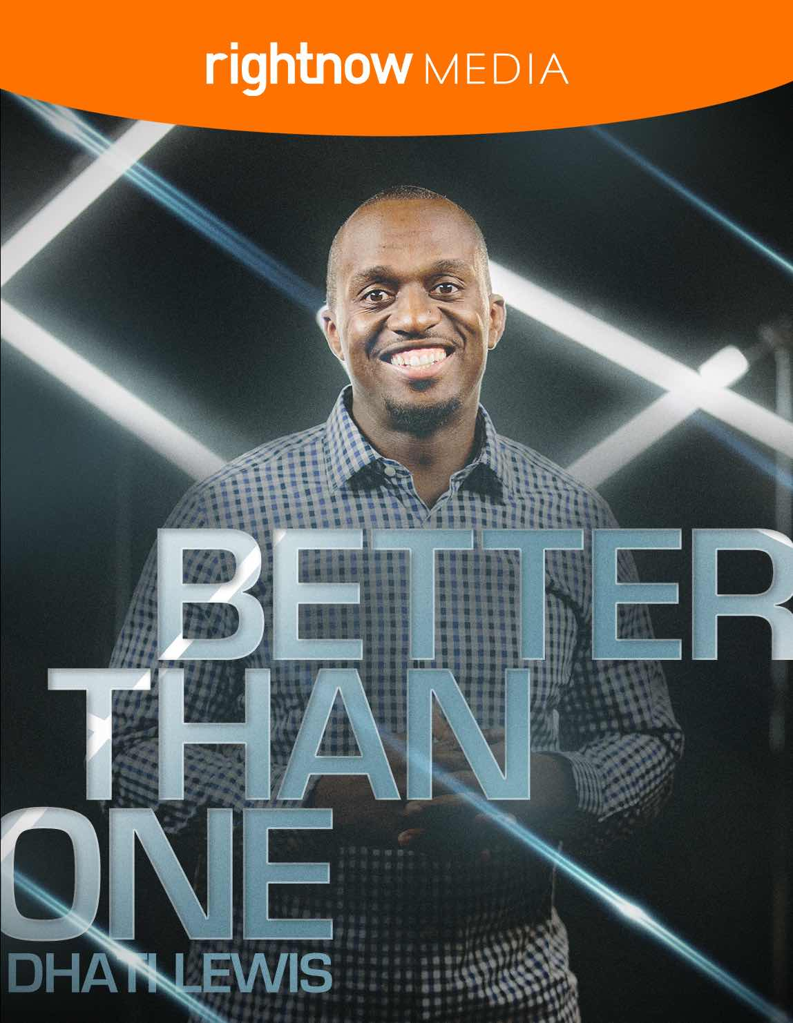 Better Than One (Youth Series)