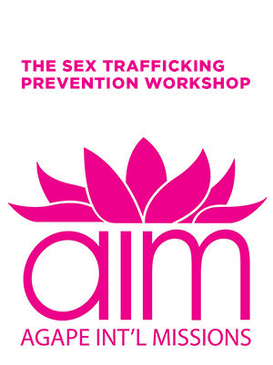 The Sex Trafficking Prevention Workshop