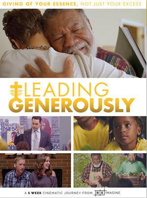 Leading Generously