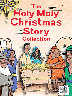 The Holy Moly Christmas Collection
