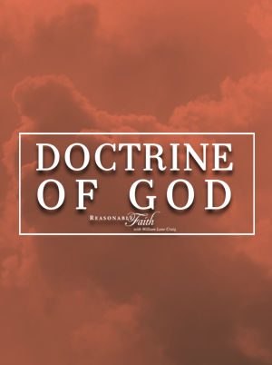 Defenders - Doctrine of God: Attributes of God