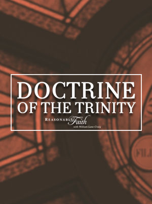 Defenders - Doctrine of the Trinity