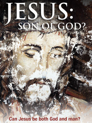 Jesus, Son of God?