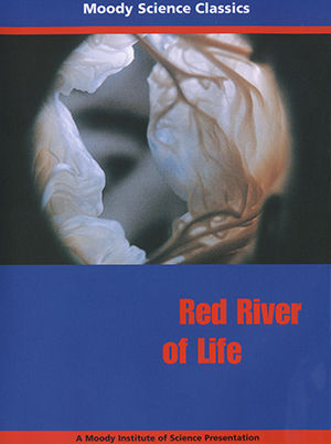 Moody Science Classics - Red River of Life