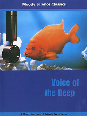 Moody Science Classics - Voice of The Deep