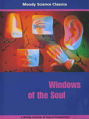 Moody Science Classics - Windows of The Soul