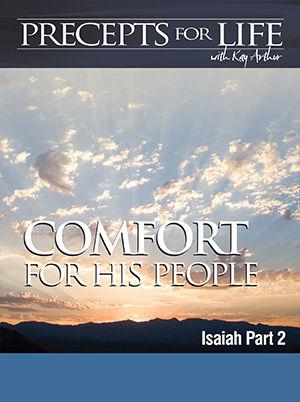 Isaiah Part 2