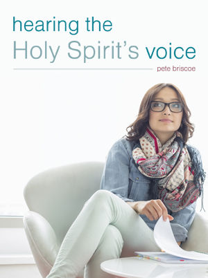 Hearing the Holy Spirit's Voice