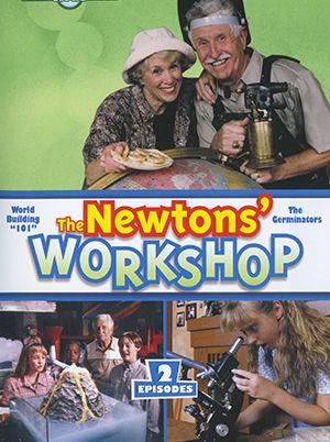 The Newton's Workshop: World Building 101/The Germinators