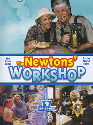 The Newton's Workshop: The Name Game/As The World Spins